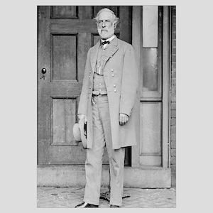 General Robert E Lee, CSA,