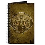 The Zombie (Distressed) Journal