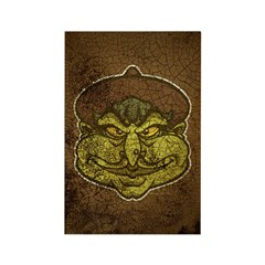 The Witch (Distressed) Rectangle Magnet