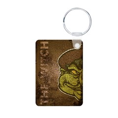 The Witch (Distressed) Keychains