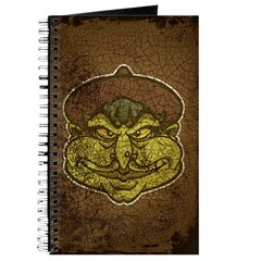 The Witch (Distressed) Journal