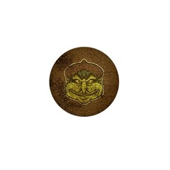 The Witch (Distressed) Mini Button (100 pack)