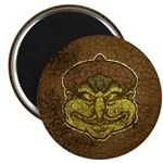 The Witch (Distressed) Magnet