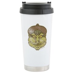 The Witch (Distressed) Stainless Steel Travel Mug