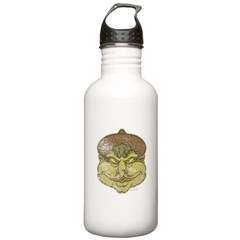 The Witch (Distressed) Water Bottle