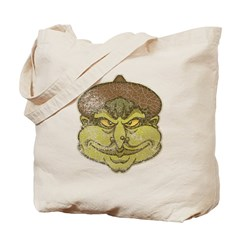 The Witch (Distressed) Tote Bag