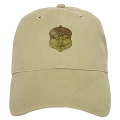 The Witch (Distressed) Baseball Cap