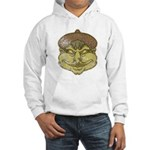 The Witch (Distressed) Hooded Sweatshirt