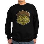 The Witch (Distressed) Sweatshirt (dark)
