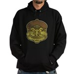 The Witch (Distressed) Hoodie (dark)