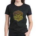 The Witch (Distressed) Women's Dark T-Shirt