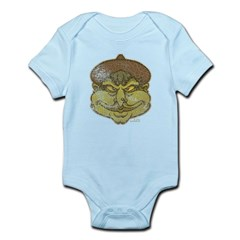 The Witch (Distressed) Infant Bodysuit