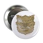 The Werewolf (Gray) (Distressed) 2.25