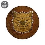 The Werewolf (Brown) (Distressed) 3.5