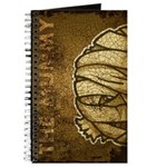 The Mummy (Distressed) Journal