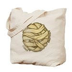 The Mummy (Distressed) Tote Bag