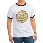 The Mummy (Distressed) Ringer T