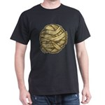 The Mummy (Distressed) Dark T-Shirt