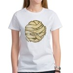 The Mummy (Distressed) Women's T-Shirt