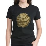 The Mummy (Distressed) Women's Dark T-Shirt