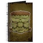 Frankenstein's Monster (Distressed) Journal