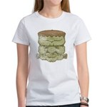 Frankenstein's Monster (Distressed) Women's T-Shir