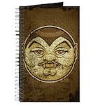 Dracula (Distressed) Journal