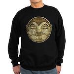 Dracula (Distressed) Sweatshirt (dark)