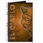 El Diablo (Distressed) Journal