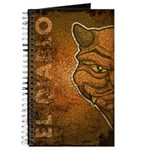 El Diablo (Distressed) Journal