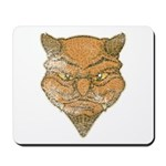 El Diablo (Distressed) Mousepad