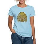 The Creature (Distressed) Women's Light T-Shirt