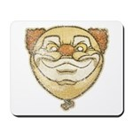 The Clown (Distressed) Mousepad