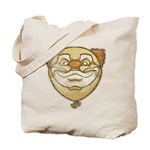The Clown (Distressed) Tote Bag