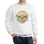The Skull (Distressed) Sweatshirt
