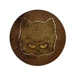 Dark Kitty (Distressed) 3.5
