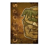 Mr. Cyclops Twobrow (Distressed) Postcards (Packag
