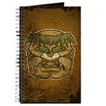 Mr. Cyclops Twobrow (Distressed) Journal
