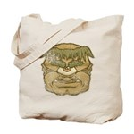 Mr. Cyclops Twobrow (Distressed) Tote Bag