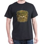 Mr. Cyclops Twobrow (Distressed) Dark T-Shirt