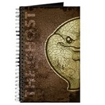 The Ghost (Distressed) Journal