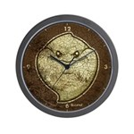 The Ghost (Distressed) Wall Clock