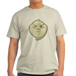 The Ghost (Distressed) Light T-Shirt