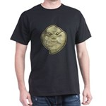 The Ghost (Distressed) Dark T-Shirt