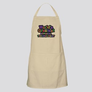 Worlds Greatest SURGICAL TECHNOLOGIST Light Apron