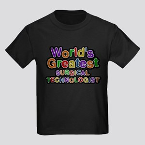 Worlds Greatest SURGICAL TECHNOLOGIST T-Shirt