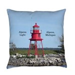 Alpena Light Everyday Pillow