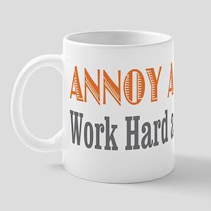 Annoy a Liberal Mug