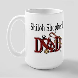 Shiloh Shepherd Large Mug
