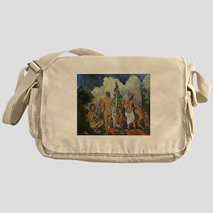 LEISURE TIME Messenger Bag